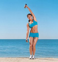 25 minute strength training