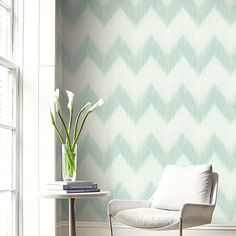 Tapeta Wallquest Tempo TM70106 Chevron