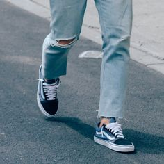 The Vans Old Skool Is About To Be The Next Stan Smith | GQ