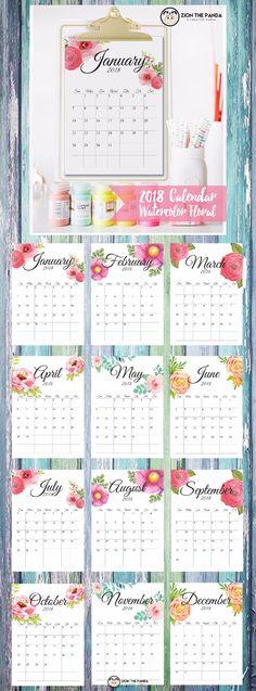 Month Calendar  Calendar  Planner    Homeschool