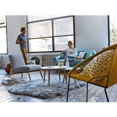 1000 images about fauteuil et canap on pinterest. Black Bedroom Furniture Sets. Home Design Ideas