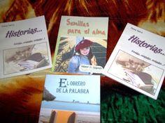 Revista Versos y Relatos: Se presentan tres libros el 27 de Junio en Guaminí...