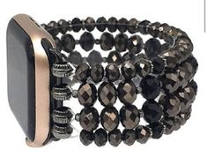 Beaded Apple Watch Bands – Ruby Rue Jewelry & Accessories Cactus Earrings, Cluster Earrings, Turquoise Pendant, Turquoise Bracelet, Aztec Necklaces, Striped Earrings, Copper Necklace, Rhinestone Earrings, Stone Bracelet
