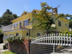 Chateau / Country House vacation rental in Monte Rio from VRBO.com! #vacation #rental #travel #vrbo