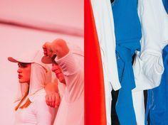 Für Margot Charbonnier, die am Central Saint Martins studiert hat, ist Mode mehr als nur Kleidung. Mit ihren Kreationen konfrontiert sie Mode mit Kunst und gesellschaftlichen Normen.