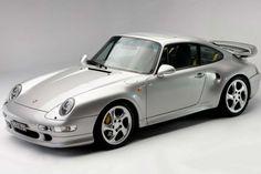 La historia del Porsche 911 Turbo Porsche 911 Turbo 1995 1