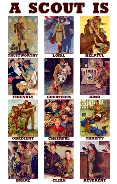 Love this scout poster.  Various Designs by Steven Elmore at Coroflot.com Cub Scouts, Scouting, Cubs, Boy Scouts, Puppies, Bear Cubs, Baby Puppies, Chicken, Baby Animals