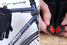 6 handy ideas for Sugru and LEGO