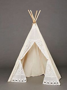 Tepee for erns and svens