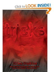 Amazon.com: Tricks (9781416950080): Ellen Hopkins: Books