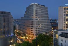 Hotel Concorde - Berlin #HotelDirect info: HotelDirect.com
