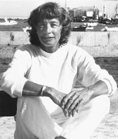 Mary Oliver's Poems | Poems that I love