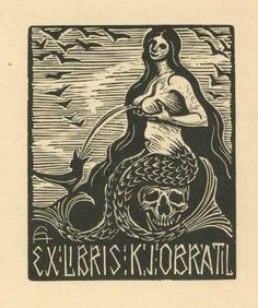 Ex Libris ~ Hrabal Arnost 1920