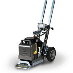 Floor Scraper-National Floor Preparation, Confined Space, Walk Behind, Epoxy Coating, The Life, Outdoor Power Equipment, Transportation, Construction, Flooring