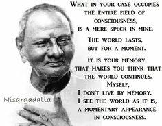 Nisargadatta Spiritual Warrior, Spiritual Power, Spiritual Enlightenment, Spiritual Quotes, Yoga Quotes, Life Quotes, Excellence Quotes, Quote Tshirts, Silence Quotes