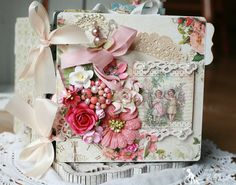Pieces of Home Designs: shabby whimsy
