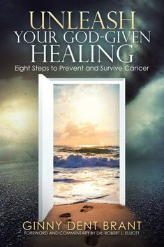 Go to Amazon to order Ginny's great book about surviving cancer and how to approach treatment.