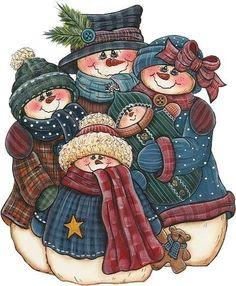 tubes noel - Page 43 Snowman Clipart, Christmas Clipart, Christmas Printables, Christmas Pictures, Christmas Snowman, Christmas Crafts, Pictures Of Snowmen, Christmas Time, Christmas Graphics