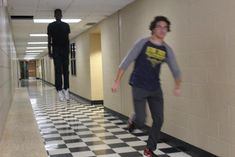 See more 'Floating Boy Chasing Running Boy' images on Know Your Meme! Meme Pictures, Reaction Pictures, Stupid Memes, Dankest Memes, Funny Images, Funny Photos, Silly Images, Meme Template, Templates