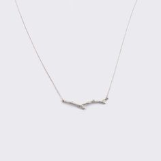 Lake Winnipeg Foundation Necklace