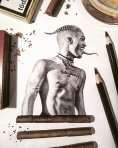 Xxxtentacion art art t Drawings and Paintings Trap, Rapper Art, Hip Hop Art, I Love You Forever, Sad Girl, Dope Art, Black And Grey Tattoos, Easy Drawings, I Miss U