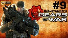 Gears Of War Gameplay Walkthrough (PC) Playthrough Act 5: Desperation/We...
