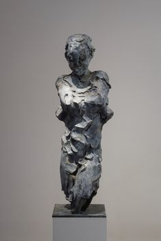 Catherine Thiry, palpitations | bronze                                                                                                                                                                                 More