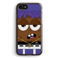 Lil Uzi Bob Apple iPhone 7 Case Cover ISVH482