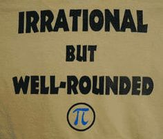 MissMathDork: middle school math made FUN!: Did you celebrate Pi day?