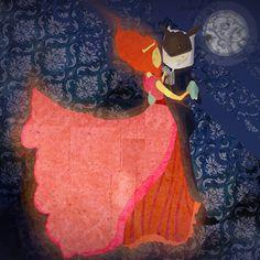 Secret Dance by PinkHitman on DeviantArt Flame Princess And Finn, Adventure Time Anime, Lets Dance, Fairy Tales, Romance, Snoopy, Fancy, Deviantart, Cartoon