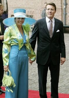 Princess Laurentien, August 25, 2005