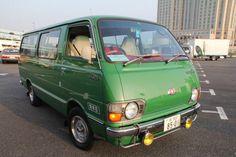 Toyota H20 Hiace