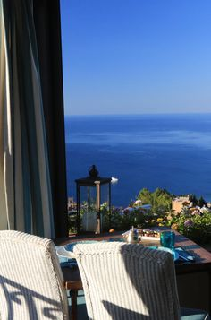 Set in an aristocratic Sicilian villa, Hotel Villa Ducale is a real gem in the heart of the enchanting Taormina. Just relax and get prepared for an unforgettable experience. #Sicily #Italy