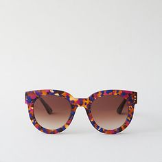 sunglasses by Thierry Lasry.