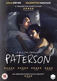 Paterson [DVD]