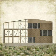 a f a s i a: TEd'A arquitectes