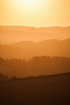 Inspiration for a painting-This photo was taken on July 29, 2012 in Buonconvento, Tuscany, IT, using a Canon EOS 500D.