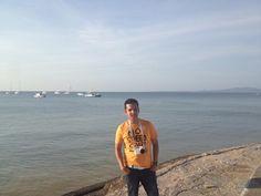 Tedis Beach,Kupang - NTT