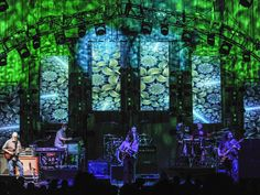 WIDESPREAD PANIC TICKETS STARTING AT BELOW FACE VALUE! You heard that right, folks...don't miss out! TicketExpress.com has a limited number of Orchestra Level tickets for Widespread Panic on Tuesday, June 21 starting at BELOW FACE VALUE! Hop on your Love Tractor and head on down to the Orpheum with some great Orchestra level tickets from TicketExpress.com! See ya at the show! Local Concerts, Widespread Panic, Orchestra, Tractor, Ticket, Announcement, Tuesday, Theater, 21st