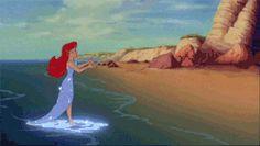 gif love disney movie upload princess the little mermaid ariel Little Mermaid Eric Disney Princess mermaid appreciation prince eric disney movie prince