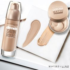 Διαγωνισμός Maybelline New York, Greece με δώρο την Dream Satin Liquid ή Dream Matte Mousse της επιλογής των νικητών - https://www.saveandwin.gr/diagonismoi-sw/diagonismos-maybelline-new-york-greece-me-doro/