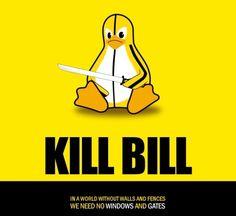 Still Rock'n Roll: Linux