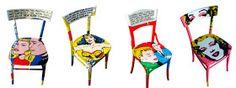 Cadeiras hq
