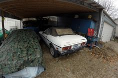 Day One Of Project TVR! - http://barnfinds.com/day-one-of-project-tvr/