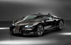 Bugatti Grand Sport Vitesse, Jean Bugatti