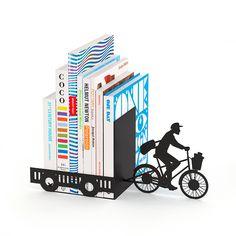 Balvi/-/Bookshop/sujeta/Libros/de/Metal.