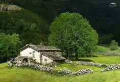 Valles Pasiegos #Cantabria #Spain