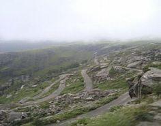 Leh Manali Highway, India
