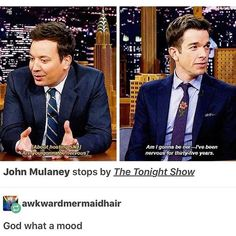 Stupid Funny Memes, The Funny, Hilarious, Funny Stuff, John Mulaney, Asian American, Tumblr Funny, Really Funny, Laugh Out Loud