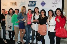 EFN - 24/04/2012 at utopic_US!    EFN is a platform for meeting and interacting with professionals in the fashion world! NETWORKING!